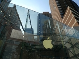 UWS Apple Store Sued For Racial Discrimination