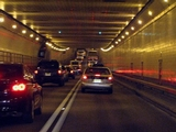 Outbound Lincoln Tunnel Briefly Shut Down During Morning Rush