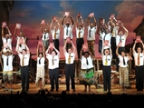 'The Book of Mormon' Leads Broadway with 14 Tony Nominations