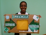 Recycling Program Helps Make City Schools More Eco-Friendly