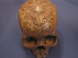 Hand-Carved Skulls Returned to Indonesia by Federal Officials