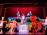 'Priscilla Queen of the Desert' Slammed for Using Canned Music