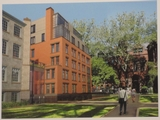 Architect Unveils Plans for Chelsea Seminary Redevelopment