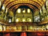 Manhattan's Historic Churches and Temples Open Their Doors for Tours This Weekend