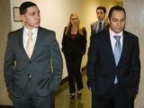 Cops Found Not Guilty of East Village Rape