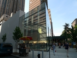 No Shooting At UWS Apple Store, Police Say