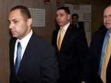 Jury Re-Hears Accuser's Testimony in Cops Rape Trial