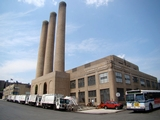 Inwood Sanitation Garage Gets Solar Panels