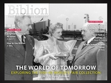NYPL's 1939 World's Fair Collection Comes to the iPad