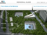 New Website Offers Peek into Heart of 9/11 Memorial