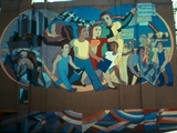 Famed Hell's Kitchen Mural May Get Facelift