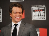 Matt Damon to Get Award From Mayor Bloomberg