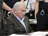 Dominique Strauss-Kahn Due Back in Court Friday