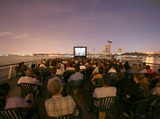 Top Summer Spots for Cinema Under the Stars