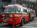 Early Morning Fire Breaks Out in Washington Heights
