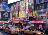 Broadway Musicians Protest Canned Music