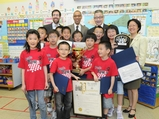 Chinatown Chess Champs Honored by Schools Chief