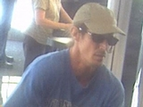 Police Hunt Robbery Suspect Who Hit Two East Side Banks