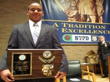 Lower East Side Teen Tries Running NYPD For a Day