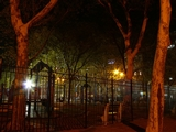 Woman Raped and Robbed in Lower East Side Park, Cops Say