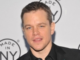 Matt Damon Fundraiser with Anthony Weiner Canceled, Reports Say