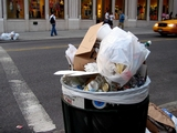SoHo to Get Dirtier After Chain Stores Shirk Street Cleaning Costs