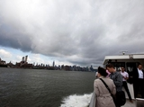 East River Ferry Draws 12,000 Riders in First Two Days