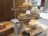 Greenmarket Vendors Say Cheese Slicing Ban Stinks
