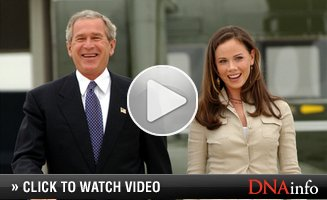 Barbara Bush Supports Gay Marriage in Video
