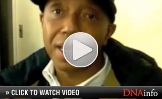 Russell Simmons Pledges to Help With DJ Kool Herc's Medical Bills