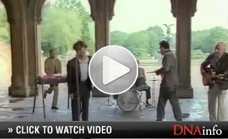Musicians Perform in Central Park to Protest 'Quiet Zones'
