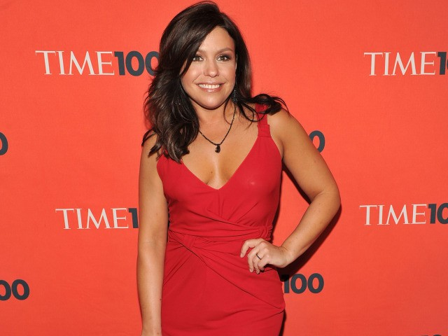TV chef Rachel Ray looked slim on the red carpet at Time's 100 Most Influential People gala on Tuesday.