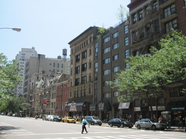 Http Streeteasy Com Building  Avenue B New York