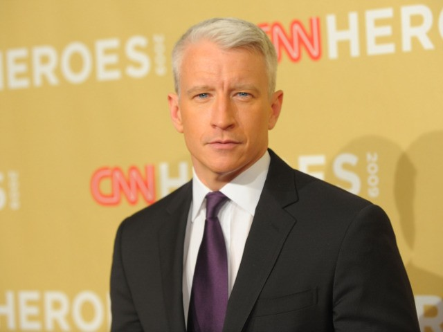 Anderson Cooper Attacked In 2011
