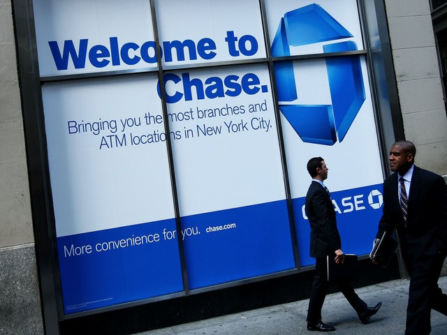 Homeless Man Faces Federal Charges for Chase Bank Heists in Manhattan