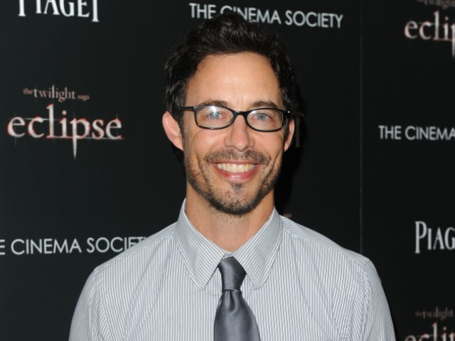 Tom Cavanagh, who played the