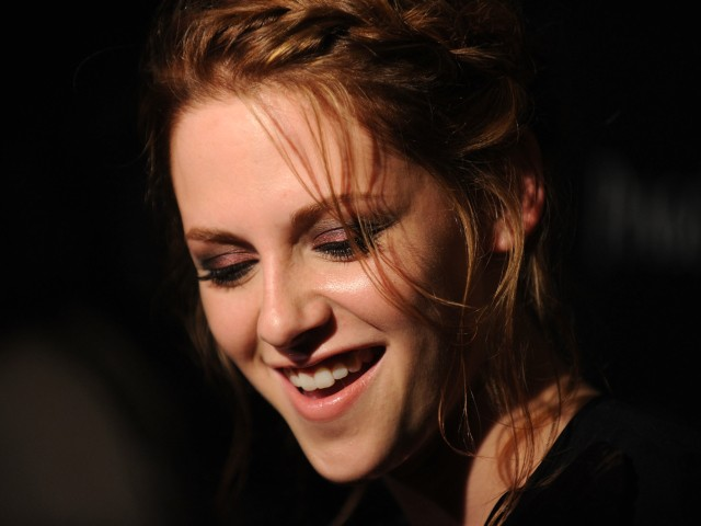 Kristen Stewart, 20, told Entertainment Tonight that Rome