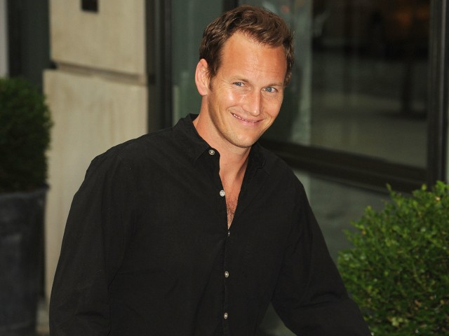 Patrick Wilson, of acclaimed films