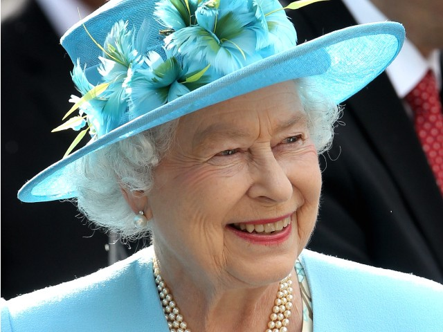 queen elizabeth younger. queen elizabeth younger