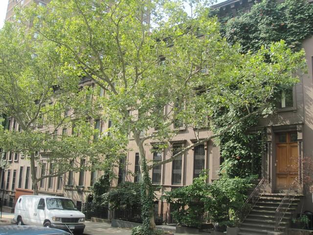 Upper east side homes for Upper east side homes