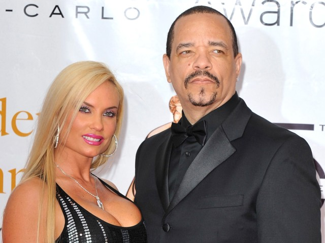 ice t coco twitter. Ice-T and Coco