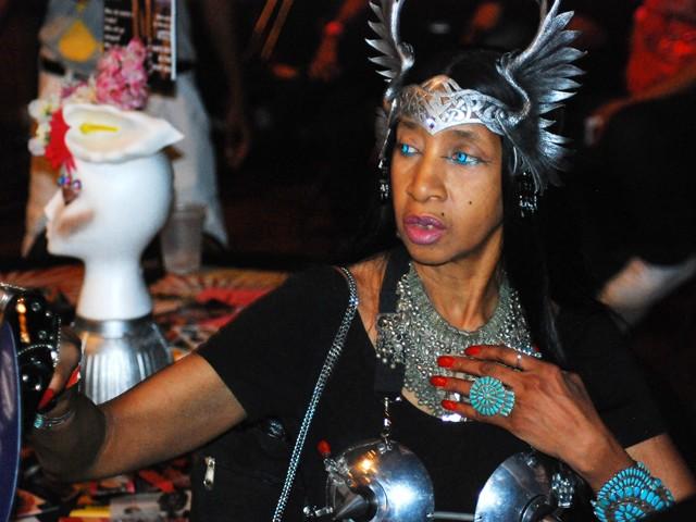 Latex Ball Celebrates Vogue Culture and Safe Sex