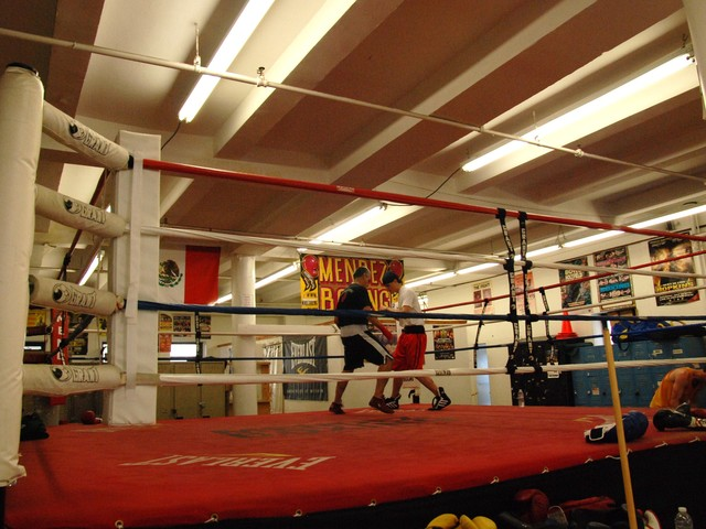 A year after opening a second location, Mendez Boxing is expanding once again.