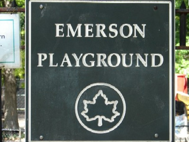 The NYPD defended its actions in ticketing seven chess players who were playing at a stone chess table in Emerson Playground, a restricted section of Inwood Hill Park.