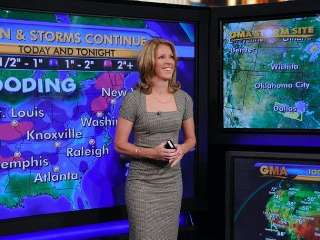 Weather Anchor Heidi Jones Lied About Rape for Attention ...