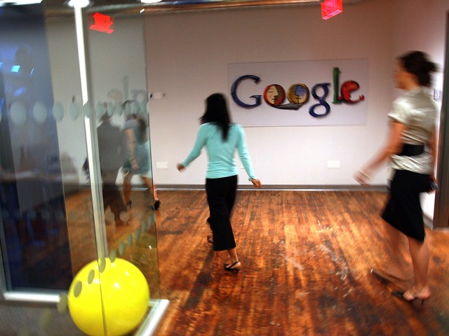 Google+office+building+pictures