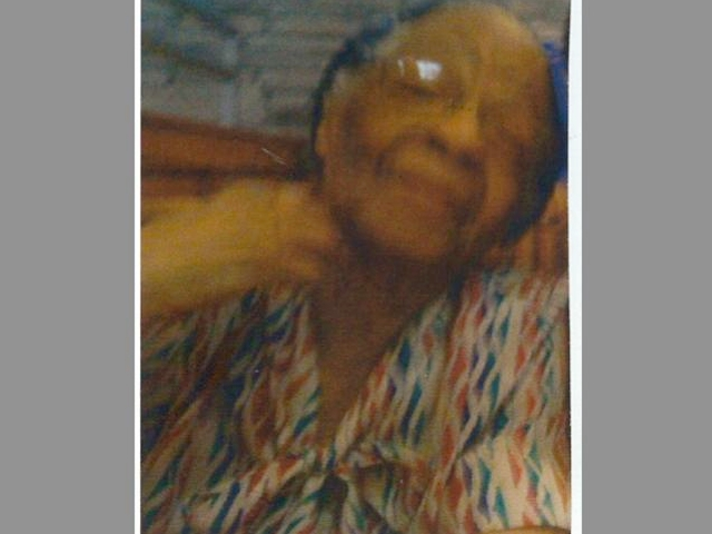86-Year-Old Woman Missing in East Harlem