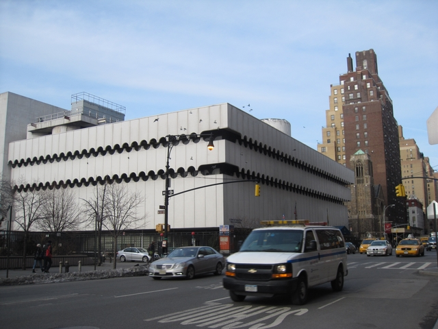 175 west 12th street at the