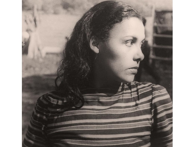 Carl Van Vechten, photo of Lena Horne. Gelatin silver print. Estimate: $100 - 150