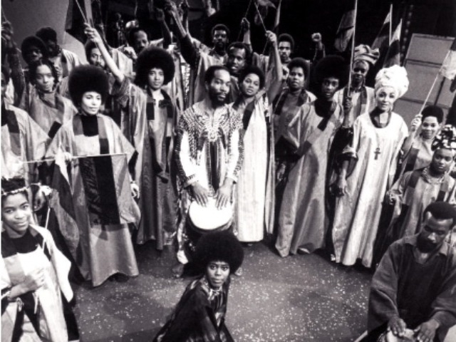 Harlem National Black Theater 1970s